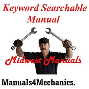 can am commander service manual free