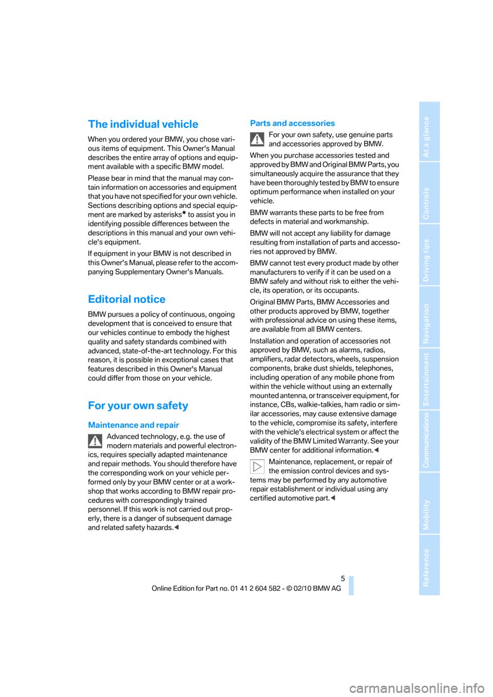 bmw e91 owners manual pdf