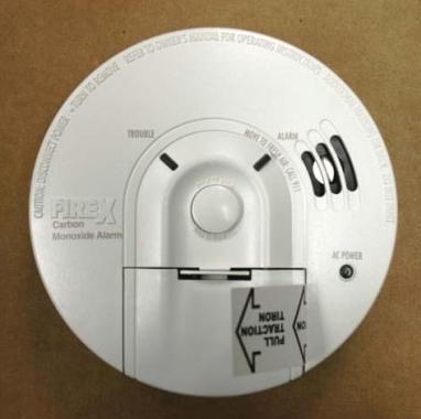 firex smoke alarm owners manual
