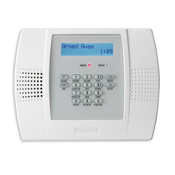 first alert alarm system manual