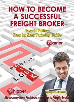 free freight broker training manual