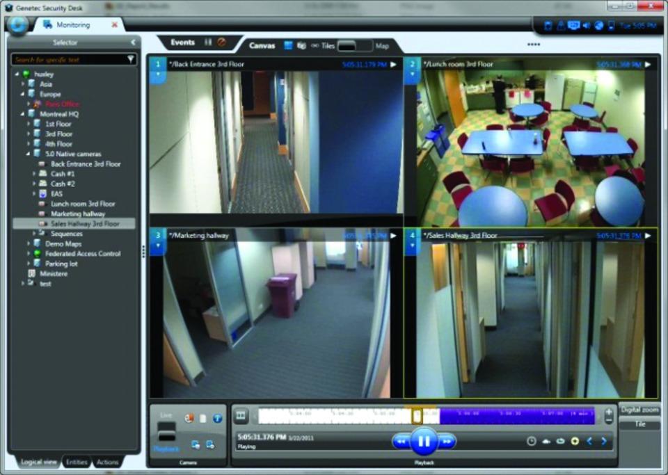genetec security center 5.3 manual