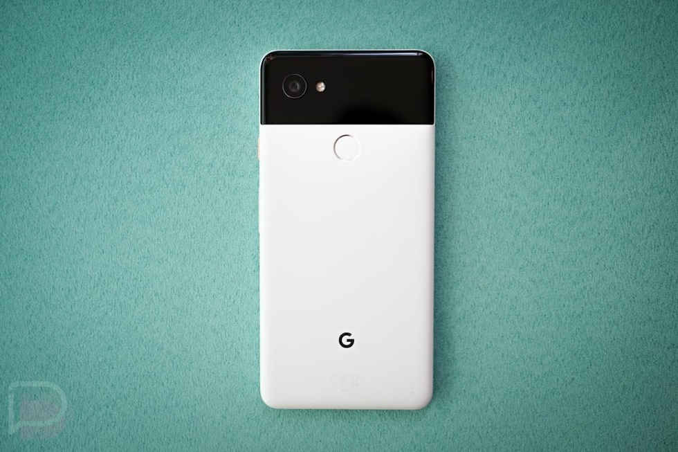 google pixel 2 phone user manual