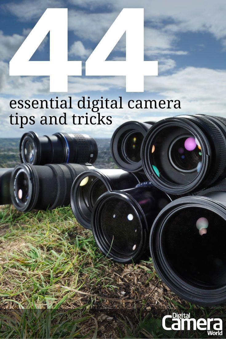 how to use a digital camera manual settings