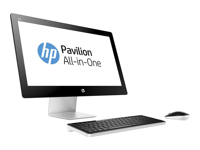 hp pavilion 23 all in one computer manual