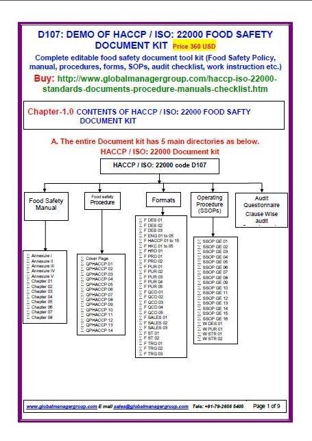 iso 9001 2015 quality manual pdf