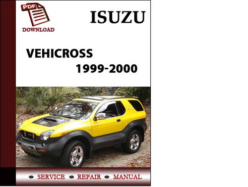 isuzu 6hh1 workshop manual pdf