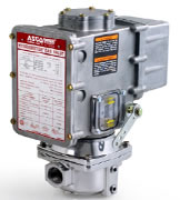 itt general controls gas valve manual