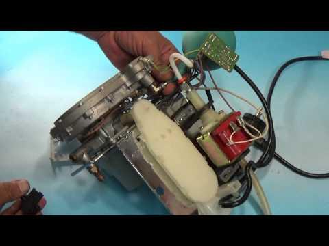 krups coffee maker repair manual