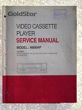 lg 6hd hi fi stereo vhs manual