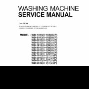 lg washer dryer manual wd 1433rd