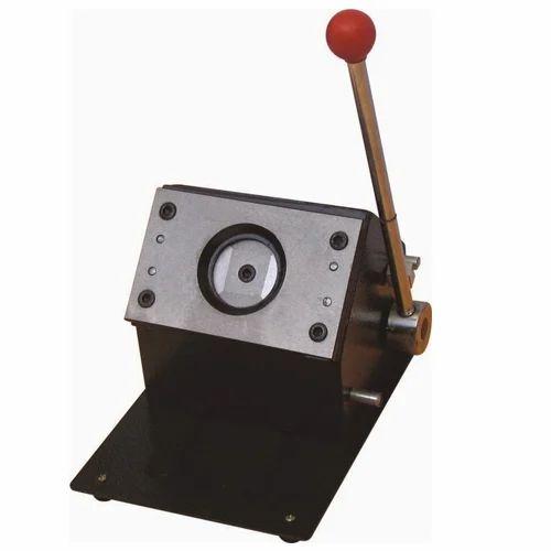 manual die cutting machine india