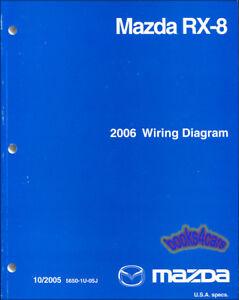 mazda rx8 workshop manual free