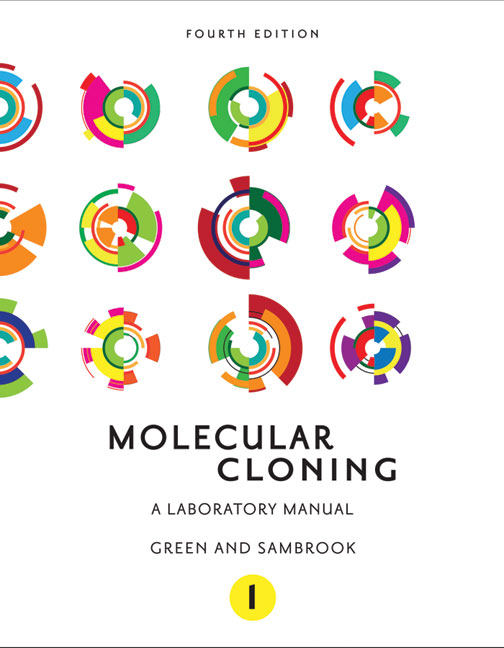 molecular cloning a laboratory manual fourth edition free download