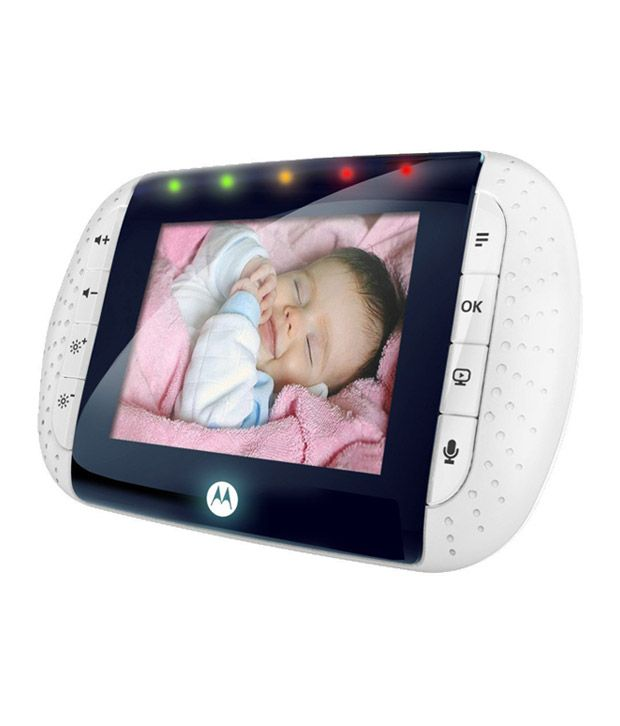motorola baby monitor mbp36 manual