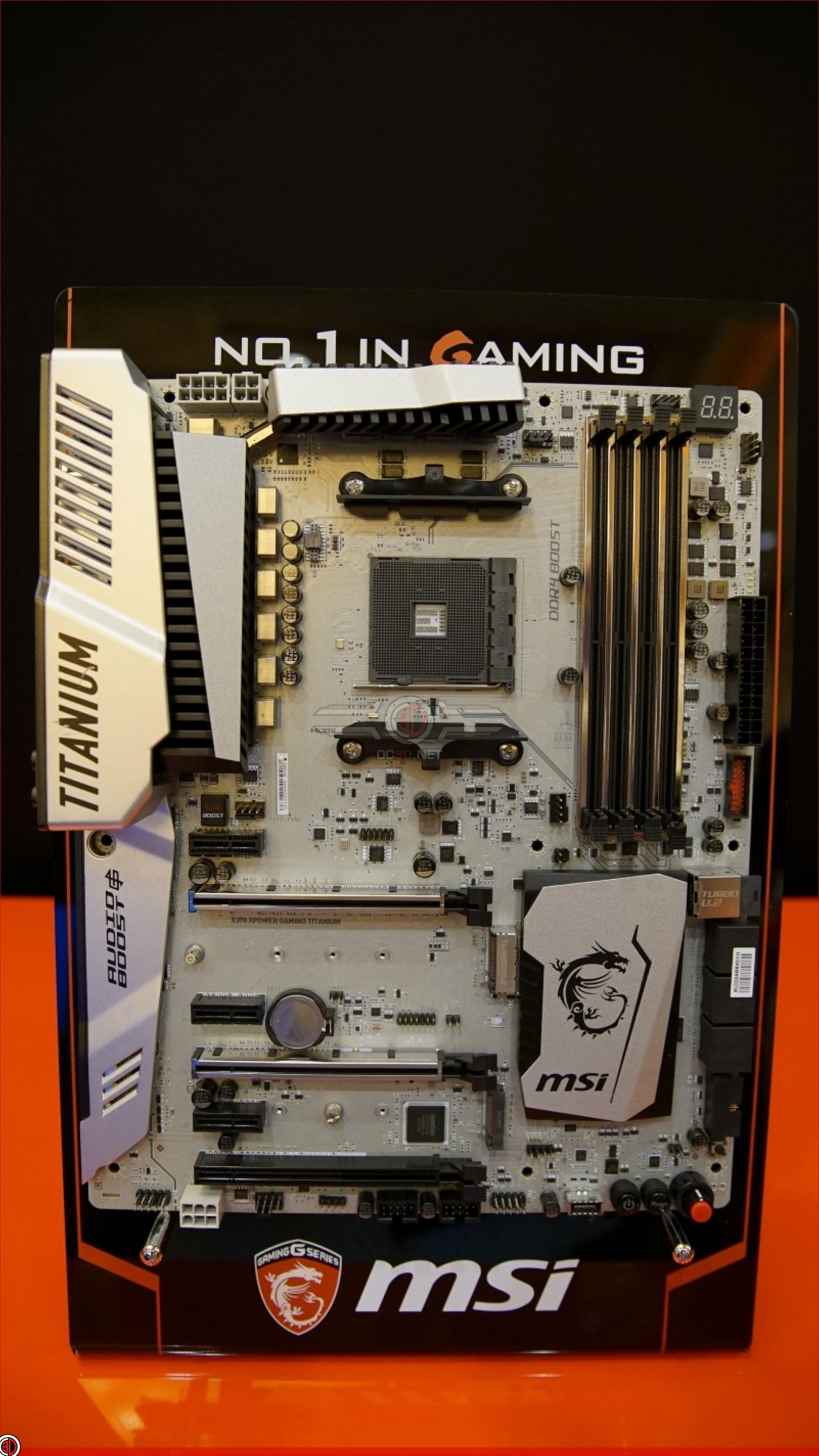 msi x370 xpower gaming titanium manual