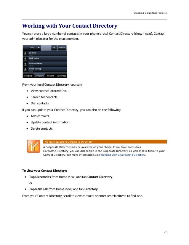 polycom vvx 500 manual pdf