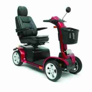 pride pathrider mobility scooter manual