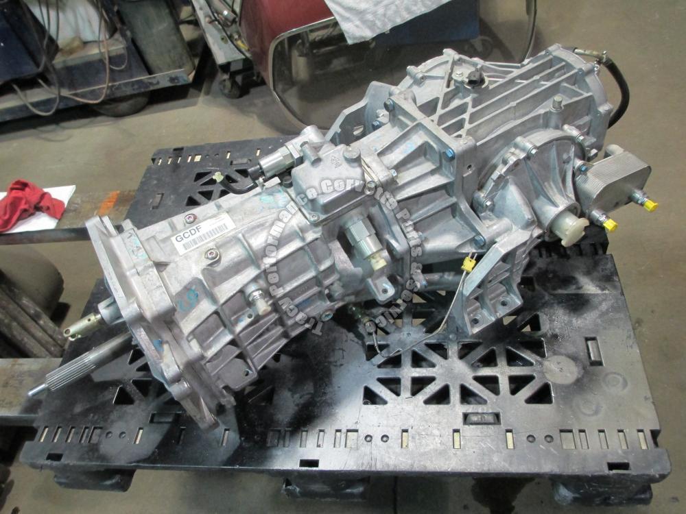 rebuilt manual transmissions for sale