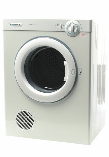 simpson 5kg eziloader dryer manual