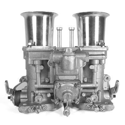 weber 44 idf carburetor manual